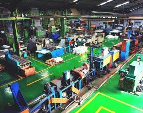Curug Factory 1