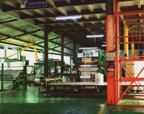Curug Factory 3